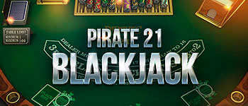 Pirate 21 Blackjack